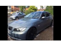 Bmw 318d se 2006 msport alloys 127,000 miles
