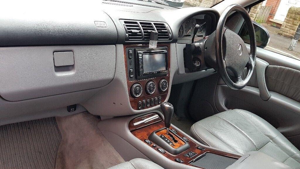 Genuine & Very CLEAN Mercedes ML 270 CDI- FULL HISTORY - LOW MILES | in  Heathrow, London | Gumtree