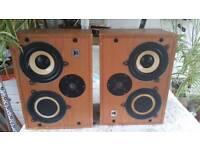 Celestion UL6 vintage studio speakers