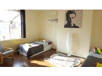 BIG and bright double room!