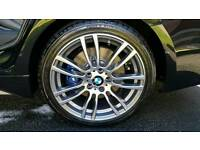 Bmw alloys 19 inch off 3 series m sport