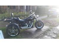 Harley -Davidson Trike