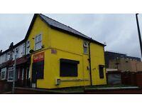 278 Deane Road, Sandwich Shop / Cafe