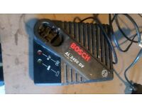 bosch charger
