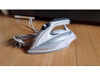 Braun - Freestyle iron - used but very good condition