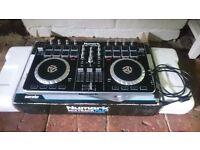 Numark Mixtrack Pro 2 DJ Decks - Excellent condition