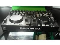 Denon mc 3000 new condition
