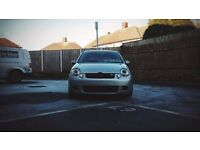 VW Lupo GTI, 6 Speed, 2003, Modified