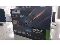ASUS GTX 760 NVIDIA GeForce Graphics Card