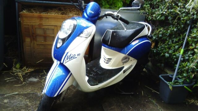 Sym 50cc | in York, North Yorkshire | Gumtree