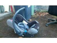 Car seat, Britax