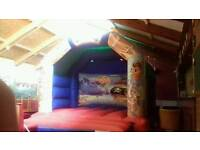 Bouncy castle hire st helens 50 day 80 weekend