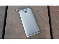 ONE PLUS 3T ORIGINAL METALLIC GREY (EXCELLENT CONDITION)
