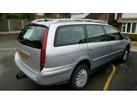 Citroën C5 Estate 2.0 HDI silver - Manual Gearbox - 10 months MOT - New Cambelt and Battery