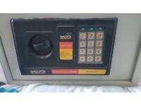 blackspur electronic safe