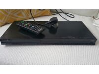 Sony Blu Ray/DVD Player