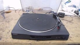SONY PS-LX49P RECORD DECK