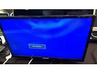 BLAUPUNKT 32 INCH LED TV MODEL NO 32/1471-GB-5B-HBKUP-UK GOOD WORKING CONDITION AVAILABLE FOR SALE