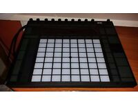 Ableton PUSH 2 midi controller - brand new with a box and foil on screen £410 ONLY!