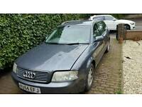 Audi a6 (c5) 1.9TDI 2004 Breaking for parts