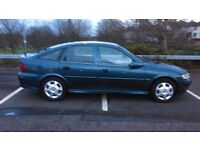 Vauxhall Vectra for sale 51plate £450 ono