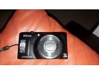 For sale NIKON COOLPIX s9500