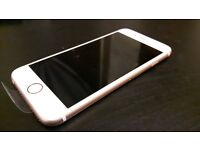 Apple iPhone 6S Rose Gold 16GB Brand new Unlocked to any Network