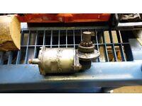 Vespa px starter motor
