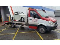 CAR RECOVERY, TRANSPORT AND DELIVERY SERVICE , BIRMINGHAM NATION WIDE