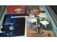 "ROOTS REGGAE 10"" COLOURED VINYL SINGLES- ALL BRAND NEW-MINT"