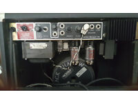 Mesa Boogie 60w Mark iic+ Combo