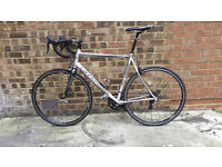 Cannondale Synapse 105; Size 58