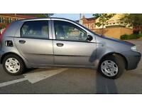 Fiat Punto 1.2, drives good, great first car, cheap insurance