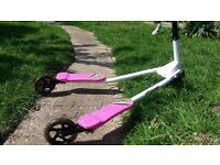 Scooter Flicker for kids and adults