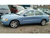 Volvo S60 2.4 SE Turbo Diesel Automatic