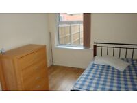 City Centre Double Bedroom Self Contained Flat