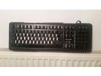 DBPOWER RGB keyboard