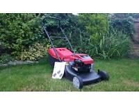 Mountfield SP470 Self Propelled Petrol Mower / Lawnmower