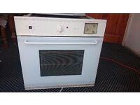 Hotpoint Oven - Nouvelle 6102