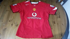 Genuine and authentic Football Shirts 8