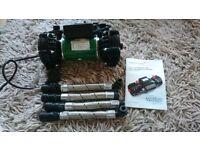 Salamander water pump ESP75 CPV in EUC