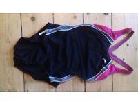 Hardly used Speedo Endurance women's swimsuit size 14