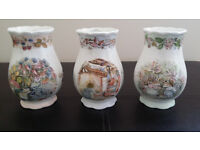 Lovely Collection of Royal Doulton Brambly Hedge, please see photo's!