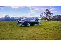 Mercedes c320 diesel v6 222 bhp
