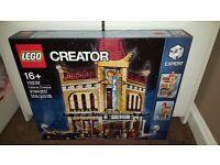 LEGO Creator 10232, Palace Cinema. Brand New & Sealed