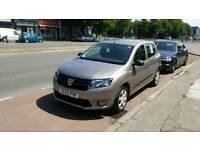 Dacia Sandero 1.2 Ambiance 65 reg