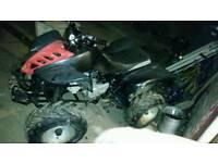 125cc quad