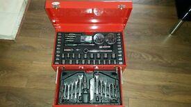 Tool Box NEW
