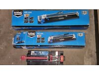 tile cutters in 3 different sizes £ 25