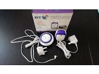 BT Digital 300 Baby Monitor